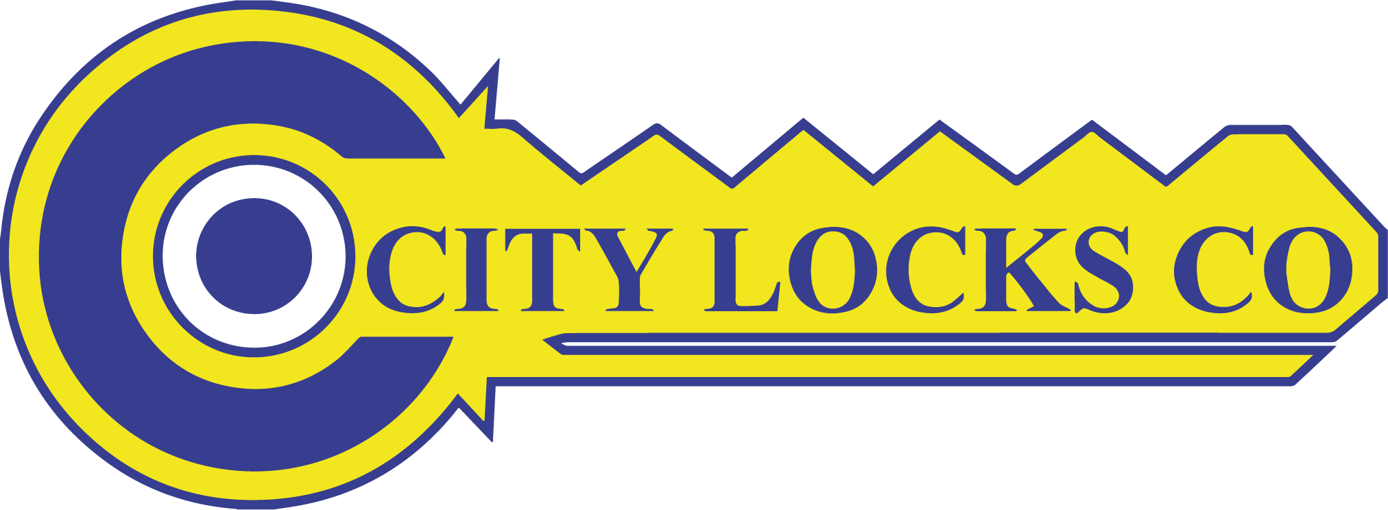 City Locks Co.